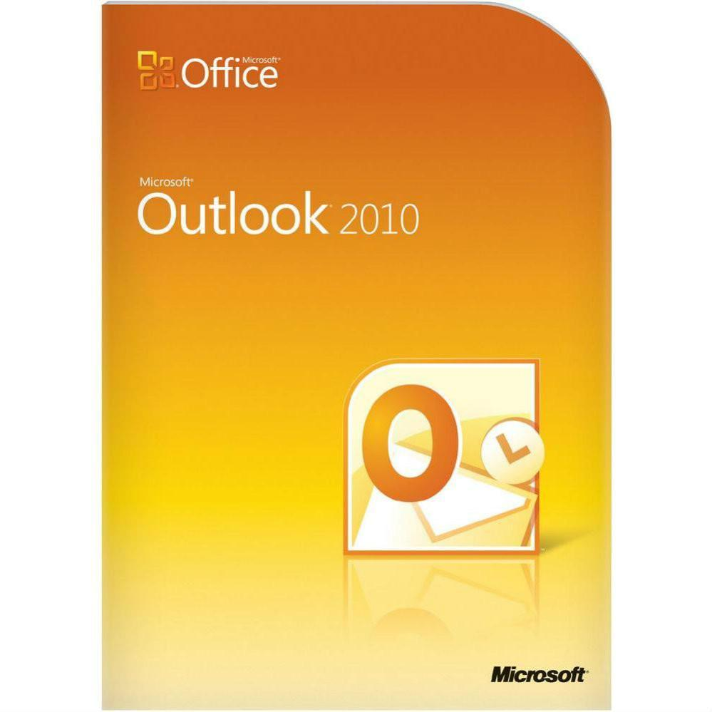 Microsoft Outlook 2010 Product Key Crack Serial Free Download 2020