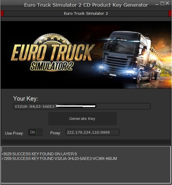 Euro Truck Simulator 2 Download Free Full Version For PC