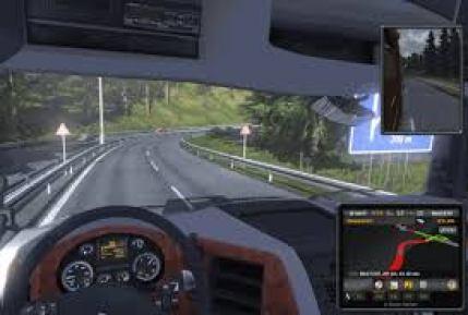 Euro Truck Simulator 2 CD Product Key Crack Serial Free