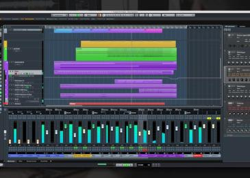 Cubase Pro 9 Elements Crack