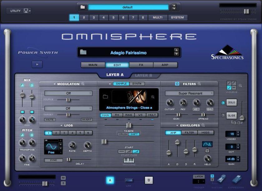 Omnisphere-2-Crack