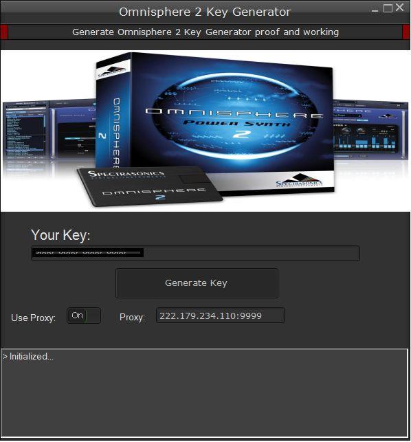 Omnisphere 2 Keygen Generator