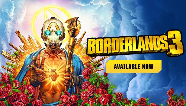 Borderlands 3 Crack Full CD Key 2021 Free Download for Pc Mac Xbox One Ps3 4 No Survey