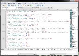 CudaText 1.54.0