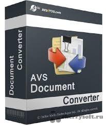 AVS Document Converter 4.1.1.258