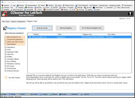 Free Registry Cleaner 4.2