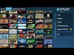 PPSSPP 1.6.1
