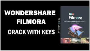 Wondershare Filmora 8.7.2.3