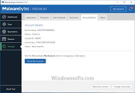 Malwarebytes 3.5.1