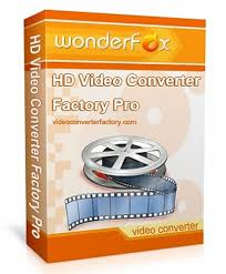 Wonderfox HD Video Converter Factory 14.2
