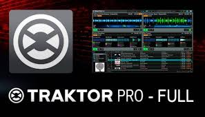 Traktor Pro 3.1.1 Crack With Serial Number