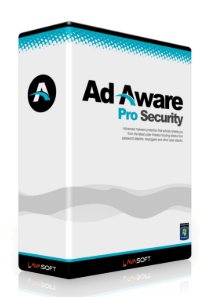 Ad-Aware Pro Security 12.5 crack