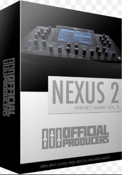 ReFX Nexus 2 Crack