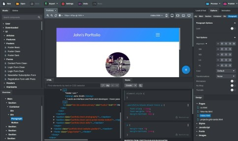 Bootstrap Studio 4.5.3 Crack Torrent + License Keys {2019}