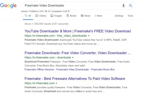 Freemake Video Downloader 3.8.2 Crack & Activation Key Free