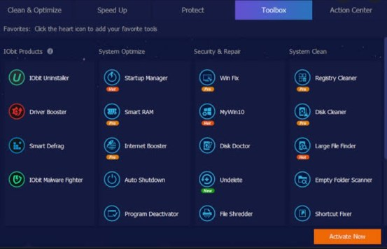 Advanced SystemCare 13.2.0.222 PRO Serial Key & Crack 2020
