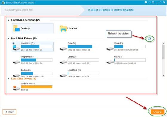 Easeus Data Recovery Crack12.9.1 Full + Serial Key (License Code)