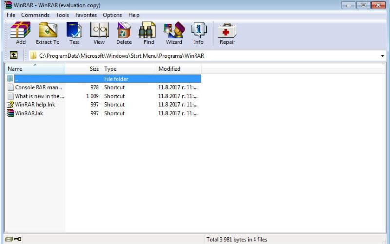 WinRAR Crack Full Version + License KEY [32/64 Bit]