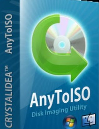 AnyToISO Pro V3.9.5 Build 660 Crack Full + Patch LifeTime