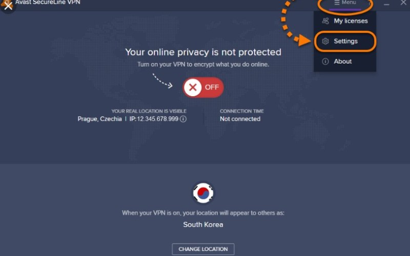 Avast Secureline VPN License File + Full Cracked 2020
