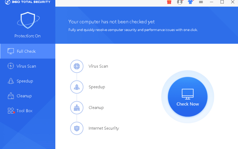 360 Total Security 10.6.0.1353 Crack + License key Full 2020