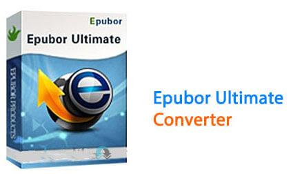 Epubor Ultimate eBook Converter 4.0.13.706 Crack + Keygen Download