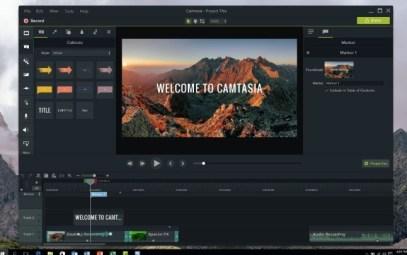 Camtasia Studio 2020.0.2 Crack + Serial Keygen Free Download