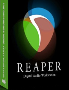 Cockos REAPER 6.13 Crack with License KEY (Latest)