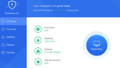 360 Total Security 10.8.0.1160 Premium Crack + License Key [Latest]
