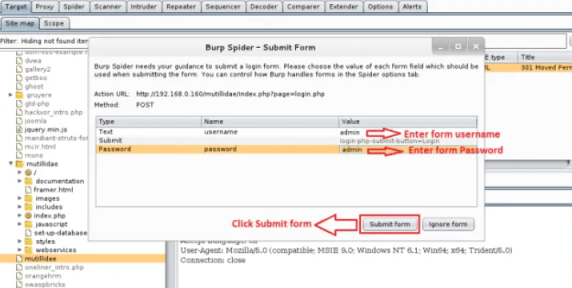 Burp Suite Professional License Key with Full Crack [Latest]