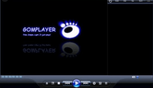 GOM Player Plus 2.3.57.5321 Crack With License Key 2021