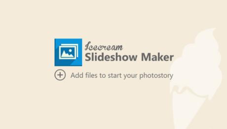 IceCream Slideshow Maker 4.06 Crack + Keygen Full (MAC)