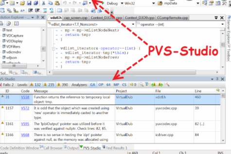 PVS-Studio Crack v7.14.50440 + Activation Key [Latest version]