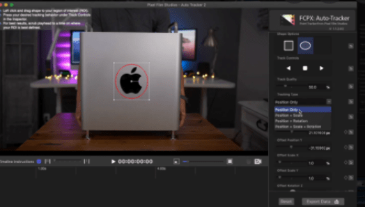 FCPX Auto Tracker Crack + Torrent Free Download