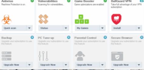BullGuard Antivirus 2022 Crack + Serial Key (Torrent) Download