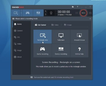 Bandicam 4.6.5.1757 Full Crack Final Version Latest