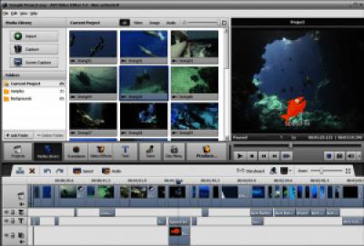 AVS Video Editor 9.1.1.336 Full Crack + Activation Key {PC}