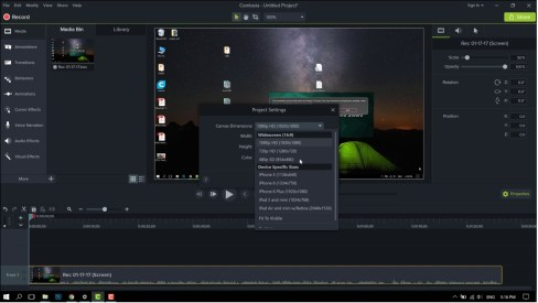 Camtasia Studio 9 Crack [Serial Key] Full Version 2019