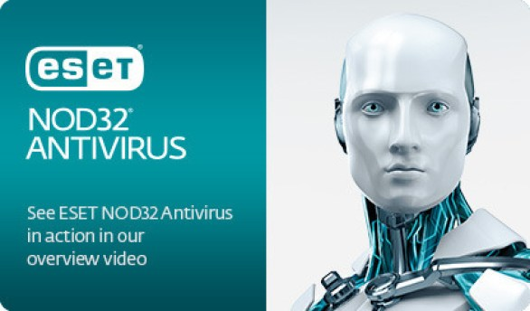 ESET NOD32 Antivirus 13.0.24.0 Crack License Key 100% Working