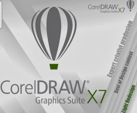 CorelDraw X7 Keygen Serial Number & Crack 32/64 Bit