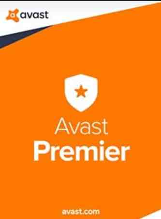 Avast Premier Activation Code Till 2050