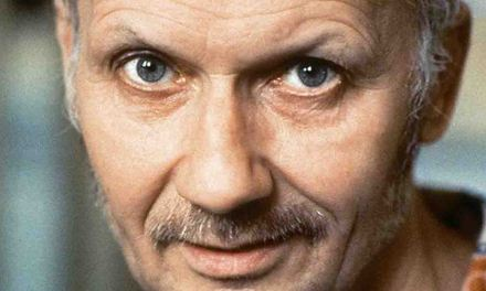 Andrei Chikatilo –  the Butcher of Rostov