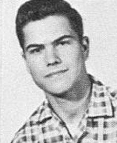 Young BTK (Dennis Rader)