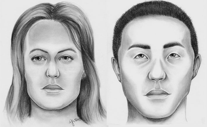 Unidentified Serial Killers Within U.S.