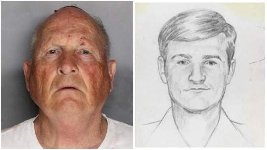 Joseph James DeAngelo - Golden State Killer