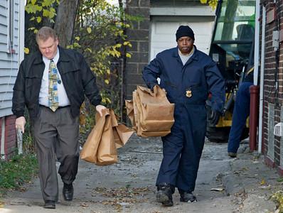 Cleveland Bodies Found