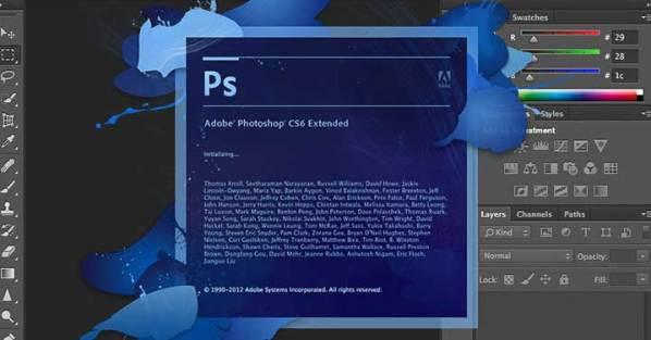 Adobe Photoshop CS6 Crack1