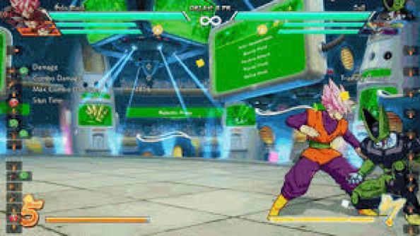 Dragon Ball Fighterz 2020 Crack