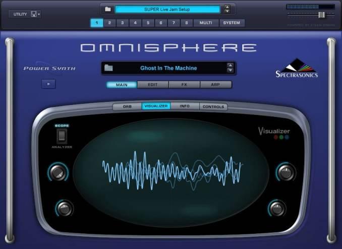 Omnisphere 2020 Crack