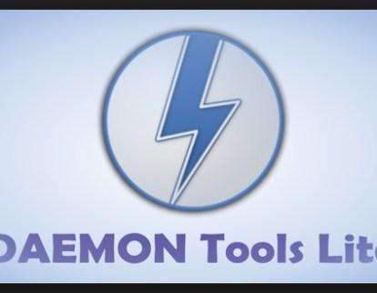 DAEMON Tools Lite 2020 Crack
